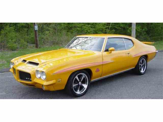 Picture of 1971 GTO located in Tennessee - $27,900.00 - N9JY