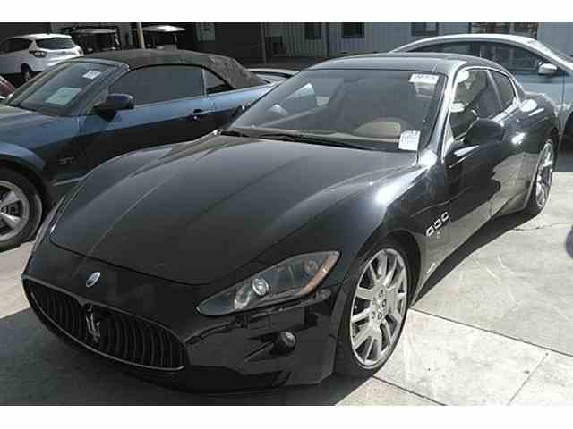 Picture of '08 Maserati GranTurismo located in Valley Park Missouri - $33,995.00 Offered by Velocity Motorsports LLC - N9K2