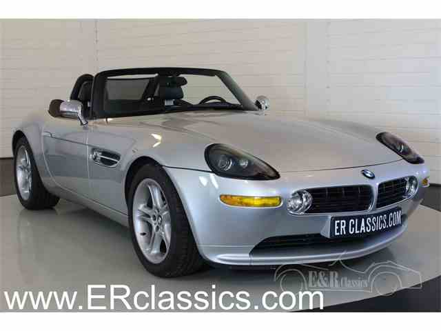 Picture of 2000 BMW Z8 located in Noord Brabant - $245,900.00 - N9K5