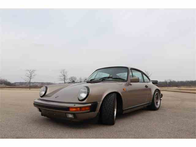 Picture of '84 911 - N9K7