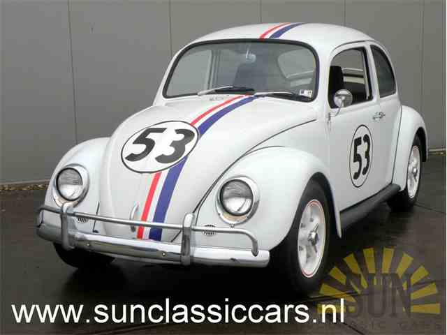 Picture of '66 Beetle - N9KC