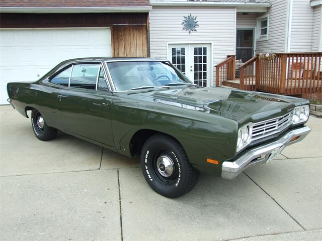 Picture of '69 Road Runner - N9KD