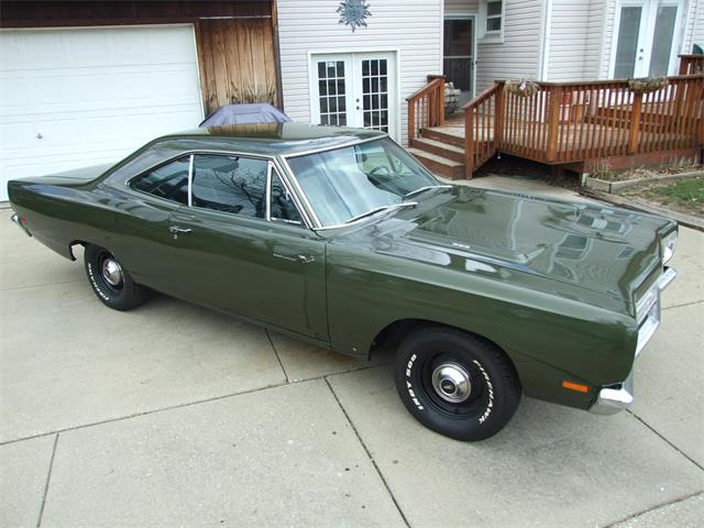Picture of '69 Road Runner located in Canton Ohio Offered by  - N9KD