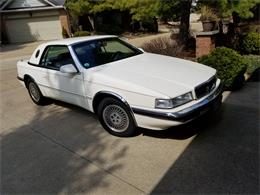 Picture of '91 Chrysler TC by Maserati located in Akron Ohio - $15,000.00 - N9KH