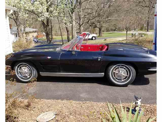 Picture of '63 Corvette - N9KZ