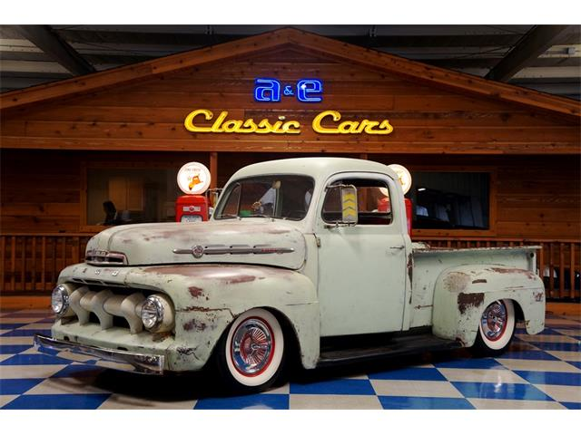 Picture of '52 Pickup - N9L5