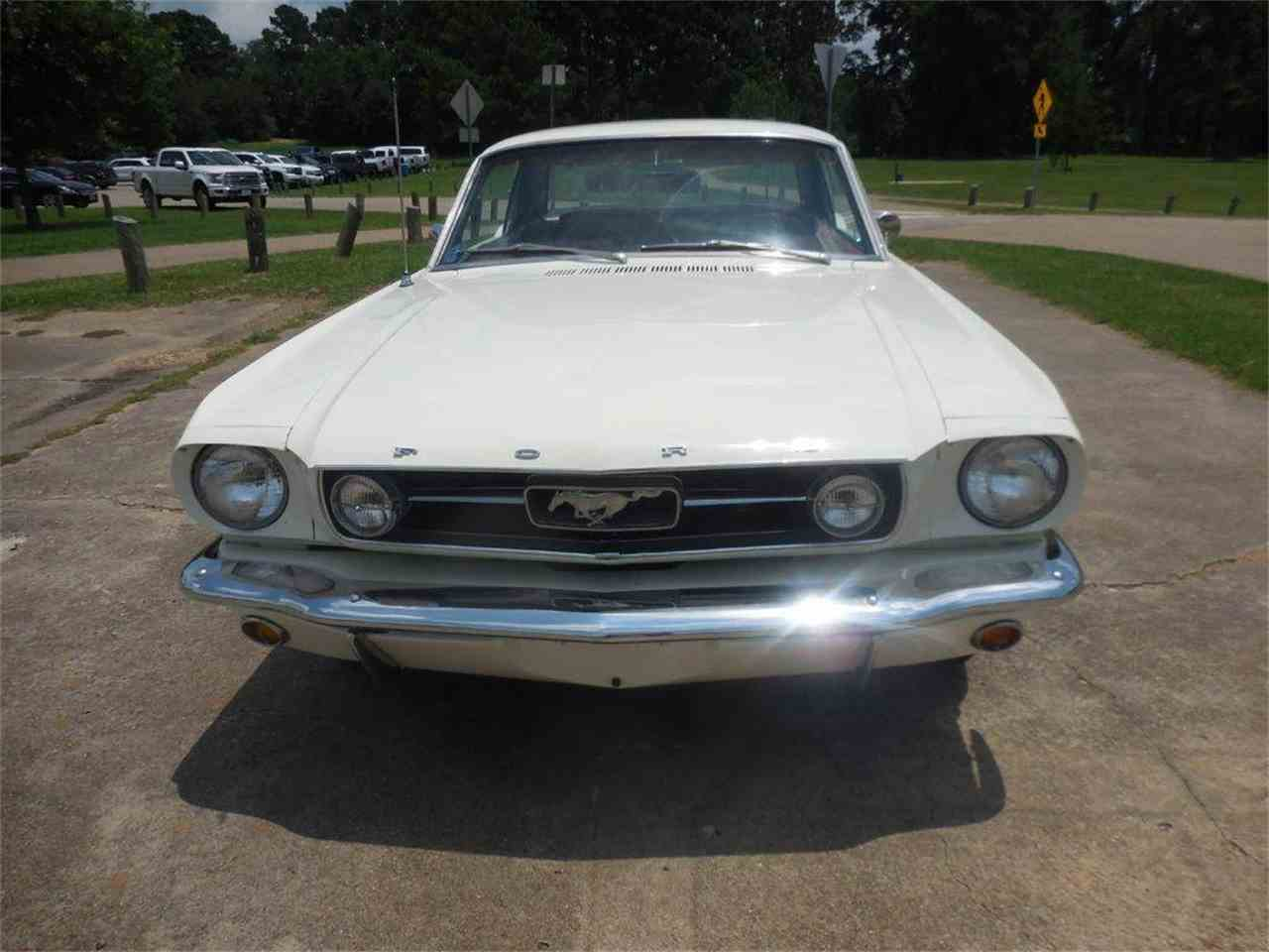 1966 Ford Mustang GT for Sale | ClassicCars.com | CC-1085520