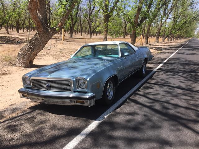 Picture of '77 El Camino - N9LD