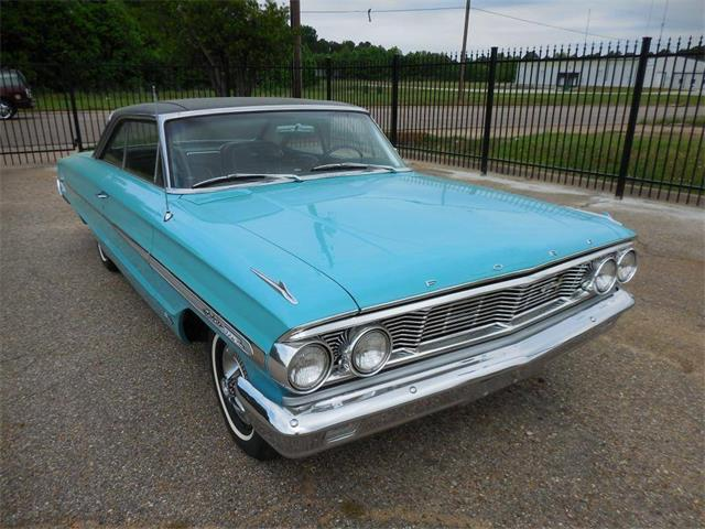 Picture of 1964 Galaxie 500 XL located in Texas - $29,500.00 Offered by  - N9LE