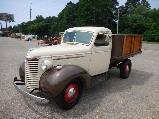 Picture of Classic 1940 KD located in Texarkana Texas - $32,500.00 Offered by  - N9LF