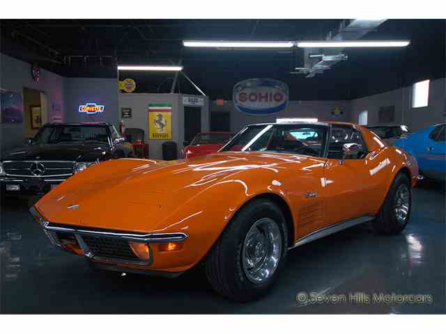 Picture of '71 Corvette - N9LP