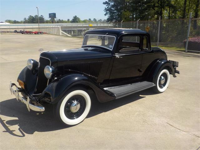 Picture of 1934 Coupe - $37,500.00 - N9LZ