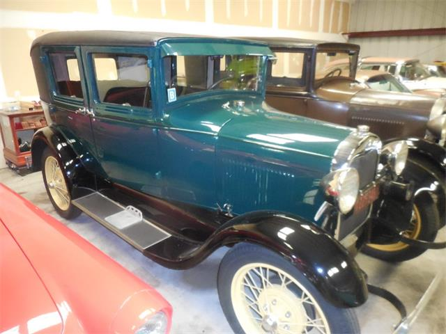 Picture of 1928 Ford Model A located in Texarkana Texas - $19,500.00 Offered by  - N9M0