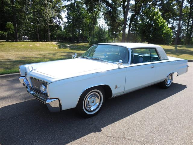 Picture of '64 Imperial - N9M1