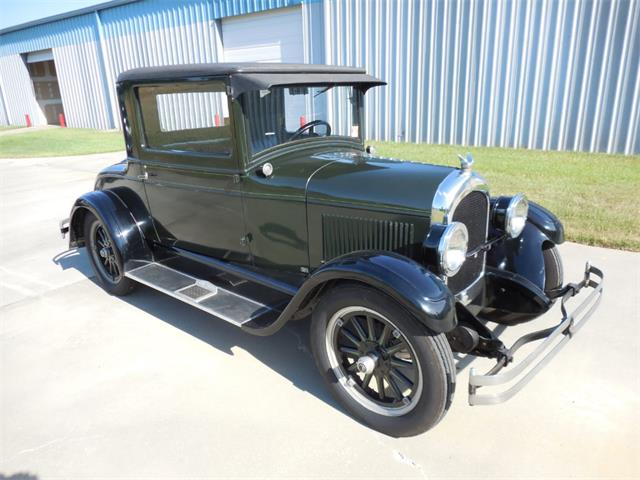 Picture of '26 Chrysler Coupe - $22,500.00 - N9M3