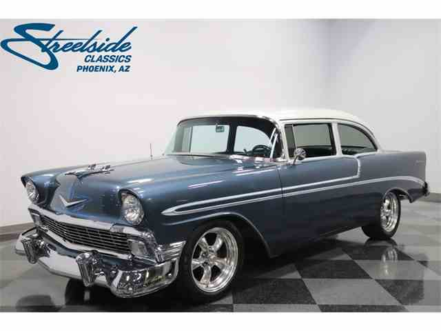 Picture of '56 Bel Air - N9MD