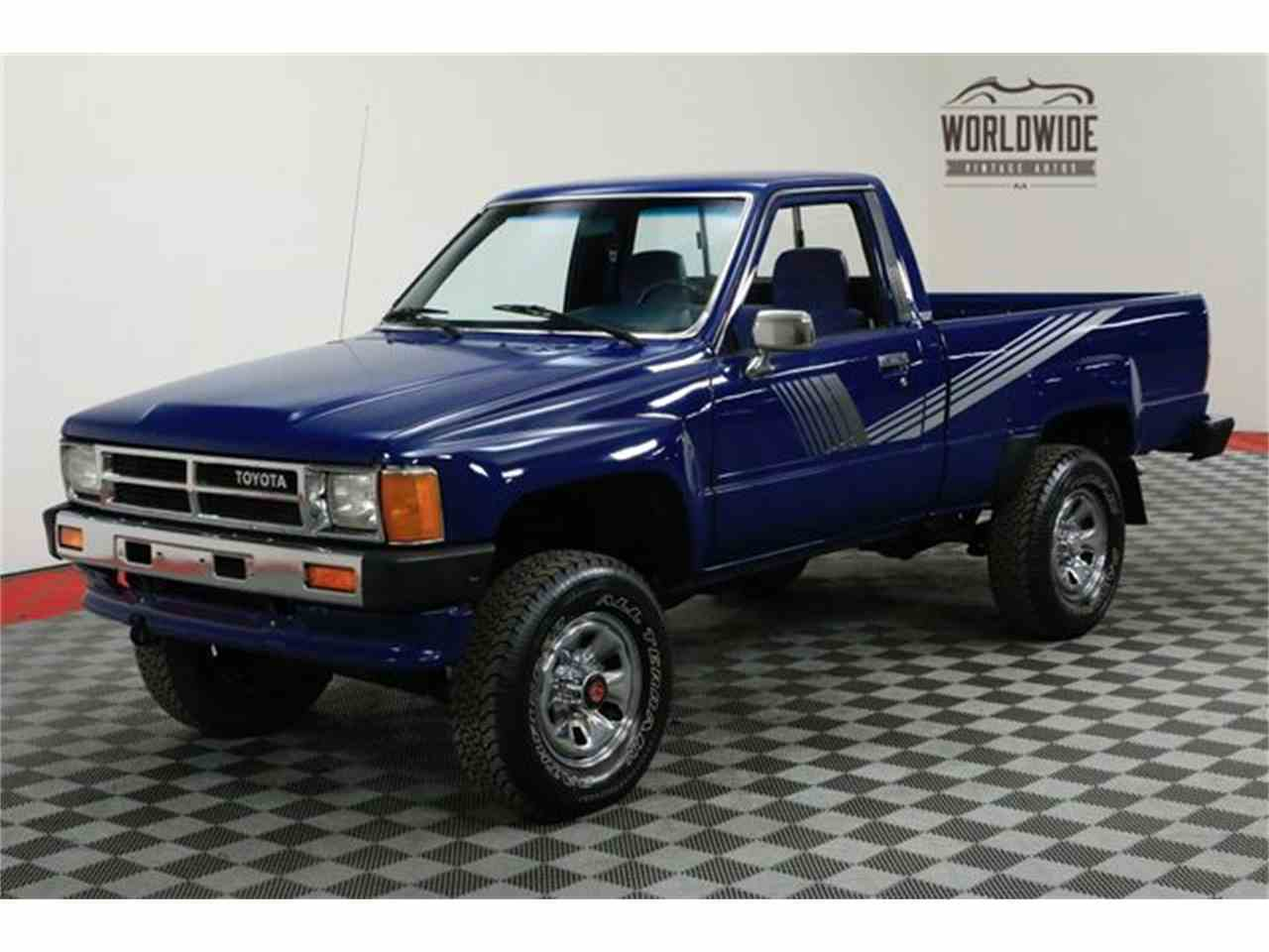 1987 Toyota Pickup For Sale