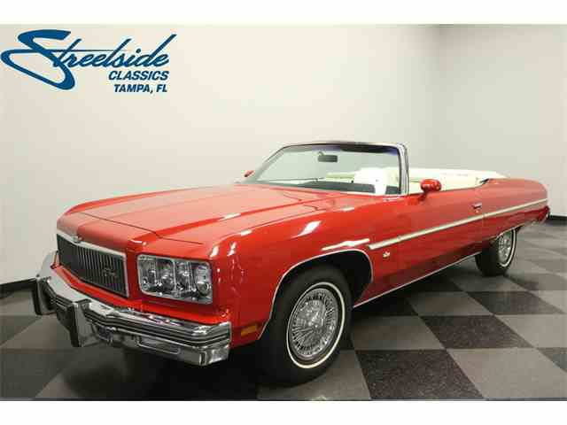 Picture of '75 Caprice - N9MY