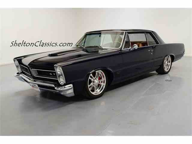 Picture of '65 GTO - $149,995.00 - N9N4