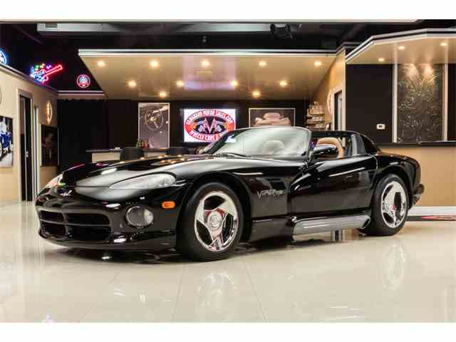 Picture of 1995 Dodge Viper located in Plymouth Michigan Offered by  - N5RJ