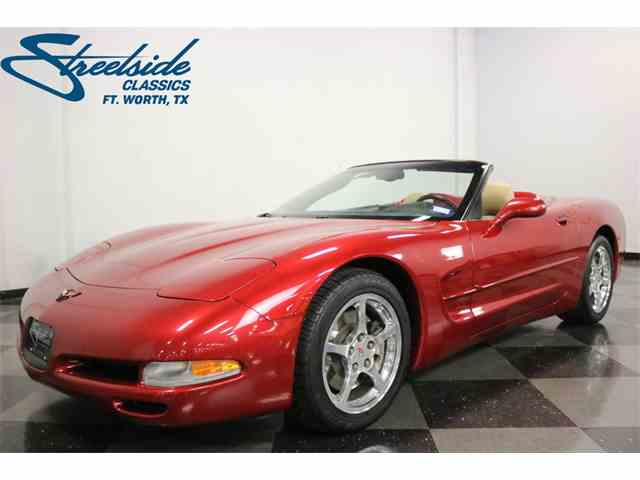 Picture of '04 Corvette - N9NM