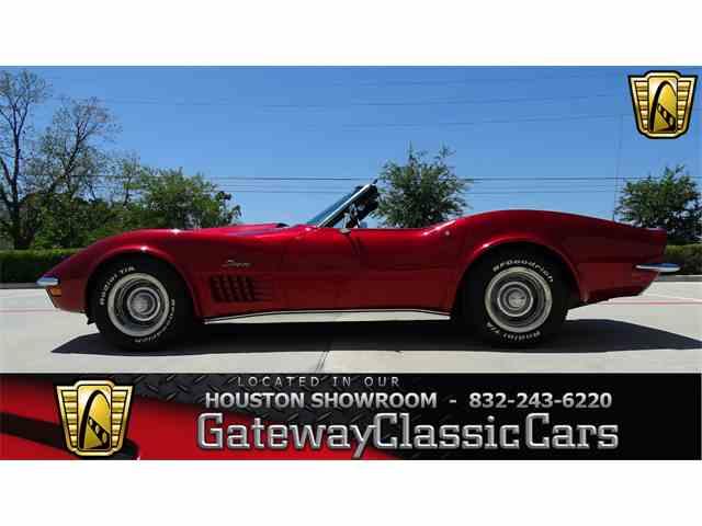 Picture of 1970 Corvette - N9NO