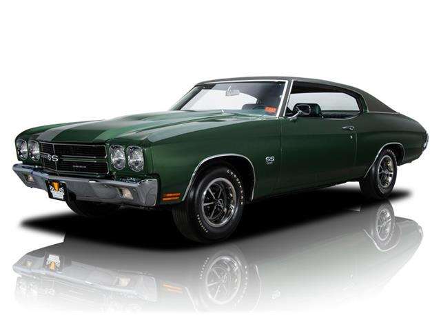 Picture of '70 Chevelle - N9NP