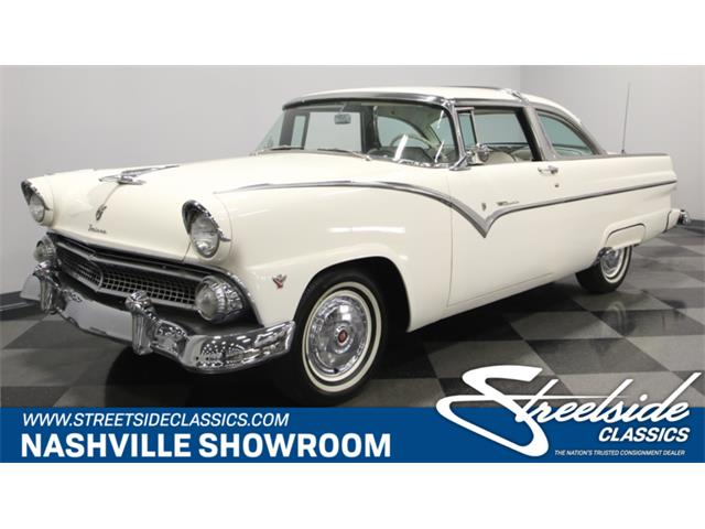 Picture of '55 Crown Victoria - N9NQ