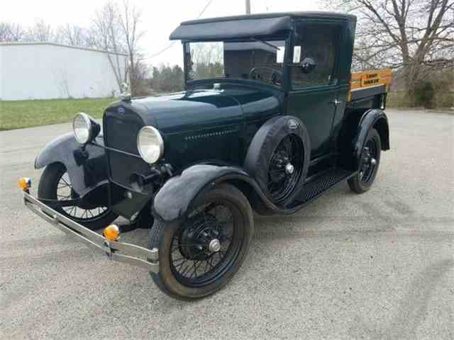 Picture of '29 Model A - N9NR