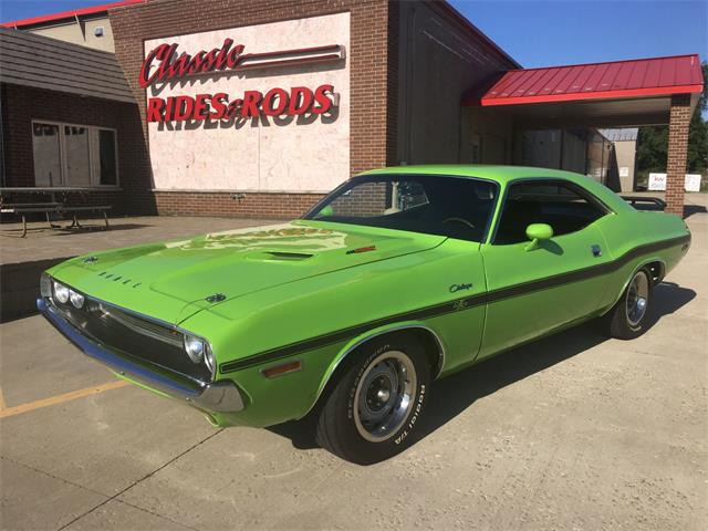 Picture of Classic '70 Challenger R/T - $43,500.00 Offered by  - N9NS