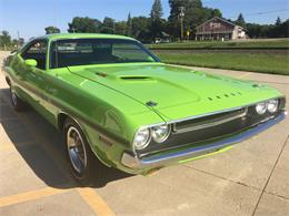 Picture of '70 Challenger R/T - N9NS