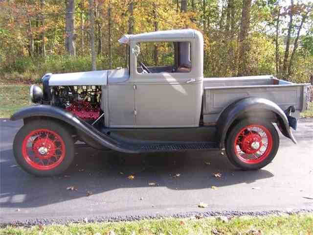 Picture of '30 Model A - N9NW
