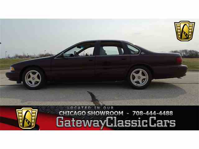 Picture of '95 Chevrolet Impala - $27,995.00 Offered by  - N9NY