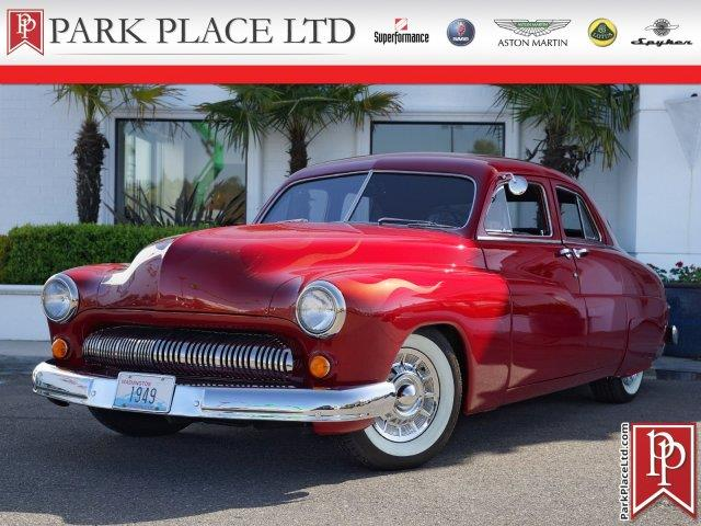 Picture of Classic '49 Lead Sled located in Washington Offered by  - N9O6