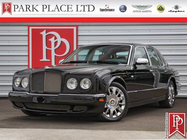 Picture of '05 Arnage - N9O7