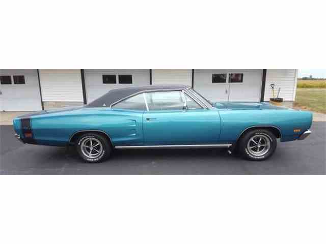 Picture of '69 Coronet - N9OB