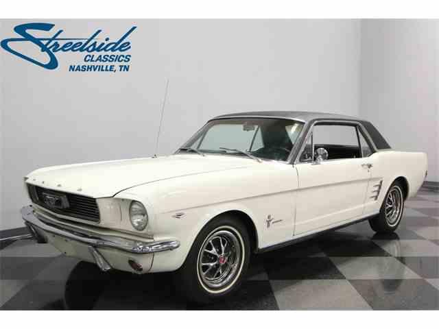 Picture of '66 Mustang - N9OJ