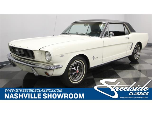 1966 to 1968 Ford Mustang for Sale on ClassicCars.com - Pg 41