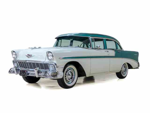 Picture of '56 Bel Air - N9OU