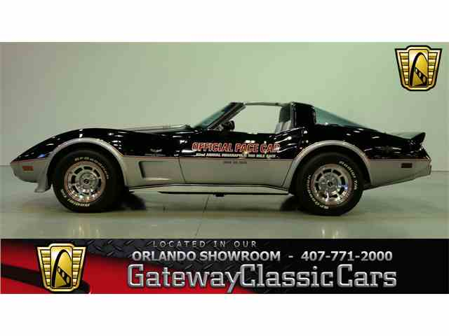 Picture of '78 Corvette - N9P5