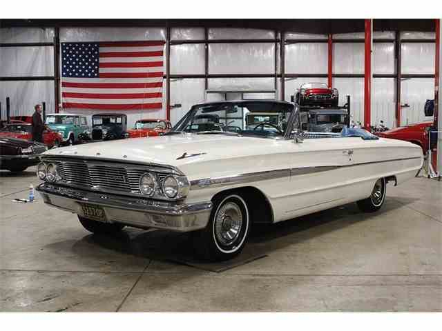 Picture of '64 Galaxie 500 - N9P7