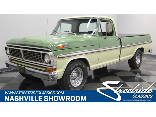 Picture of '70 F100 - N9P8