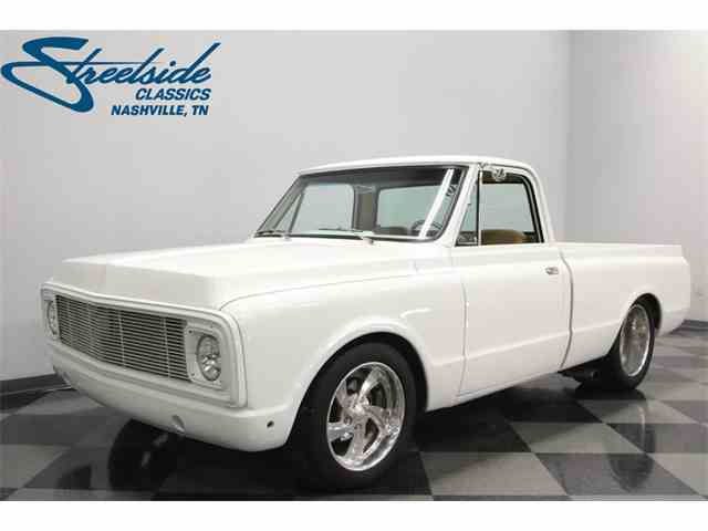 Picture of '69 C10 - N9PH