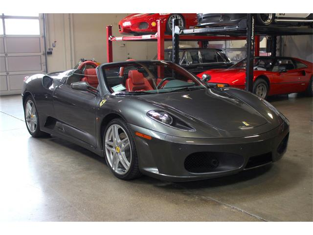 Picture of '06 F430 - N9PM