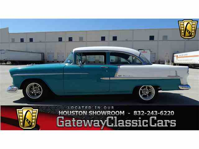 Picture of '55 Bel Air - N9PP