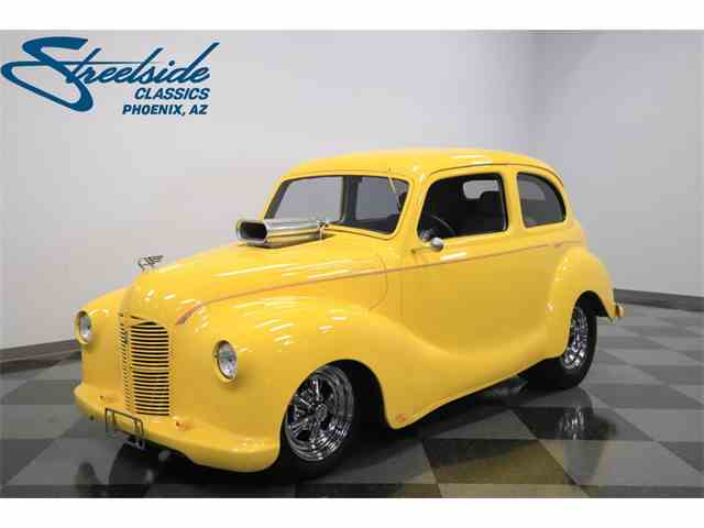 Picture of Classic '47 Austin A40 - $44,995.00 Offered by  - N9PX