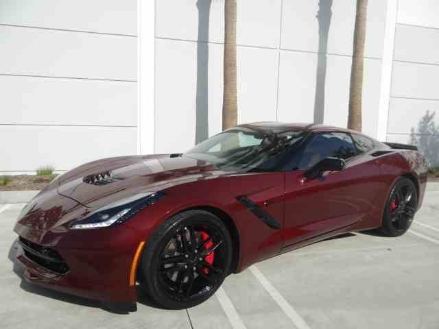 Picture of 2016 Corvette Stingray located in Anaheim California - $52,900.00 Offered by West Coast Corvettes - N9Q2