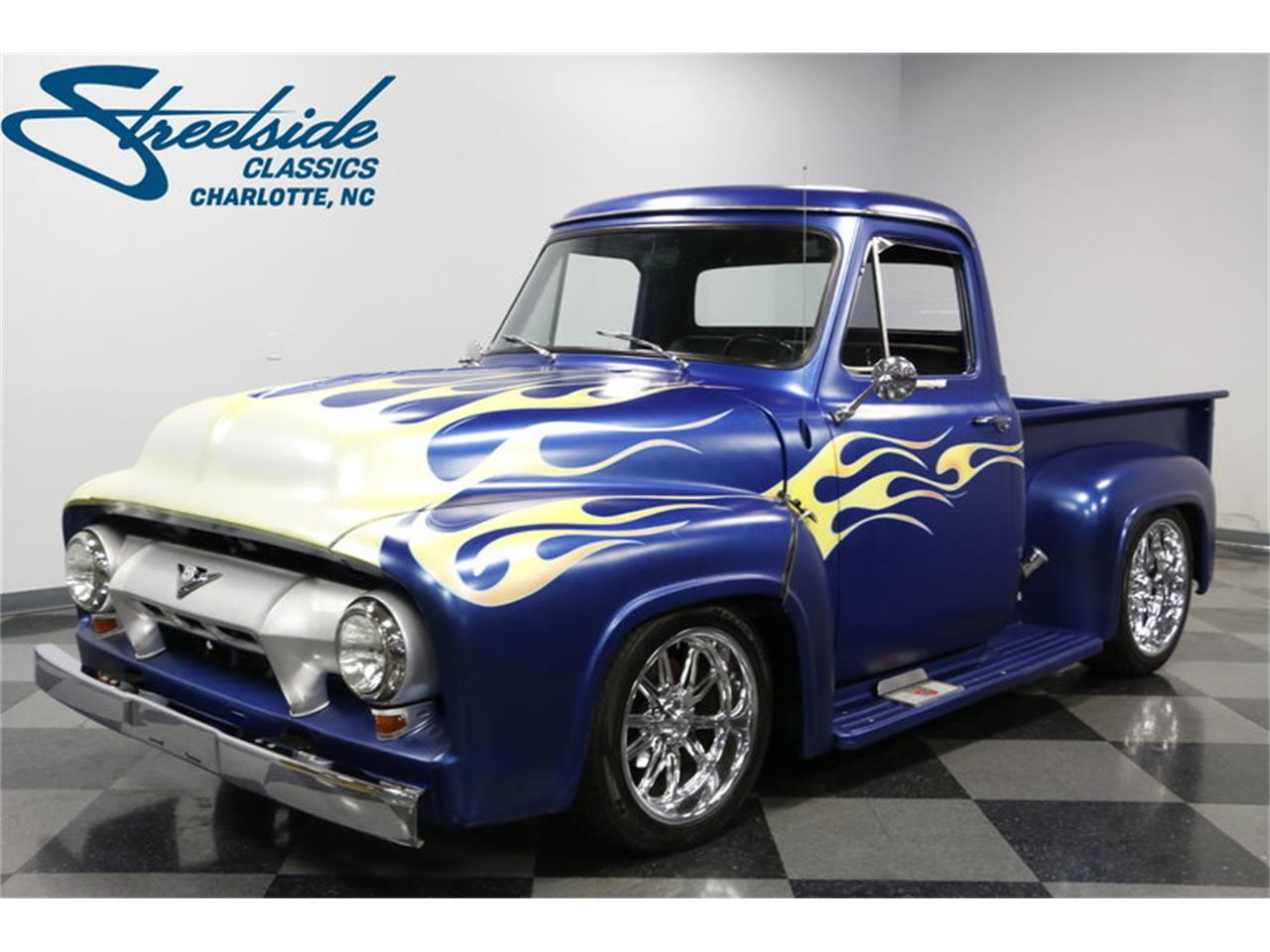 1954 Ford F100 For Sale Cc 1085702 Pick Large Picture Of 54 3099500 N9qe