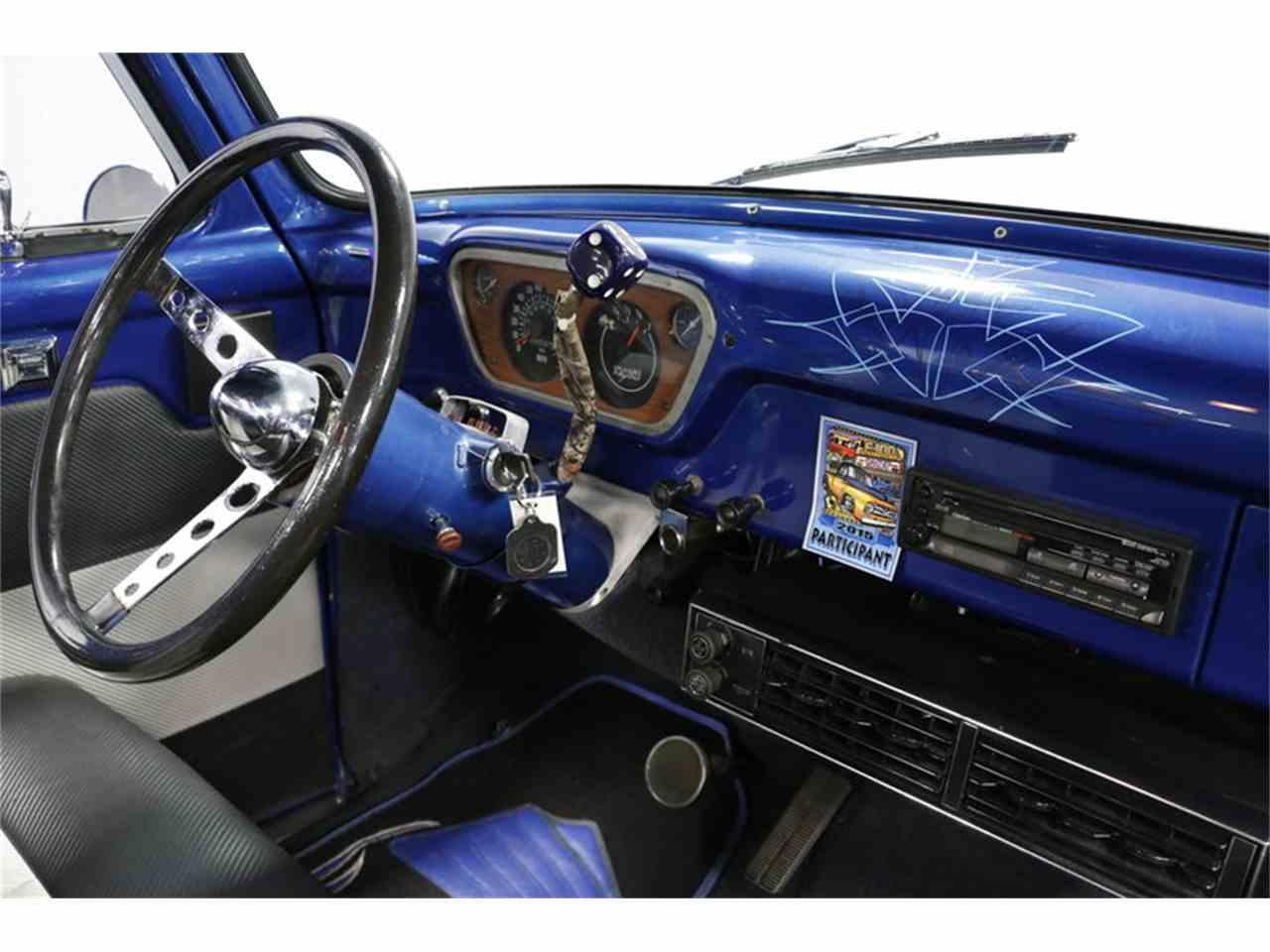 1954 Ford F100 for Sale | ClassicCars.com | CC-1085702