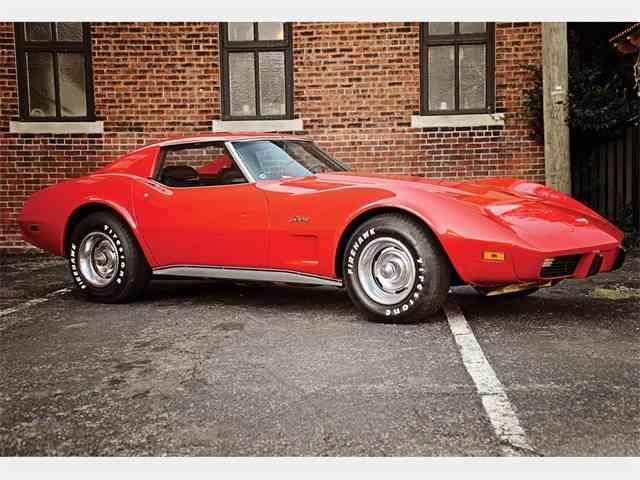 Picture of '75 Corvette Stingray - N9QS